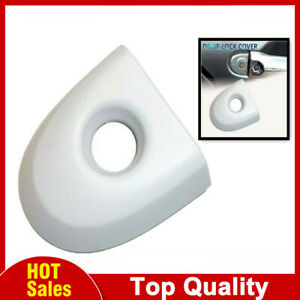 For Nissan Juke & Micra Drivers Door Lock Cover with Key Hole 806441KK0D New