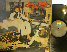 George Baker Selection - A Song for You (Holland) ('75)
