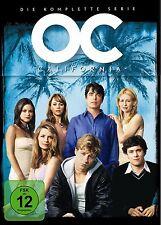 O.C. California Superbox, Staffeln 1 2 3 4, Komplette Serie, 26 DVDs, NEU & OVP