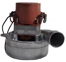 Domel Motor 4913422 2 stage 120 volt VCP-095-4913422