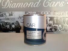 Peinture carrosserie: 1 litre de laque Haute Température 450°C + 0,5 l diluant