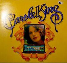 CAROLE KING wrap around joy LP33T 1974 nightingale EX++