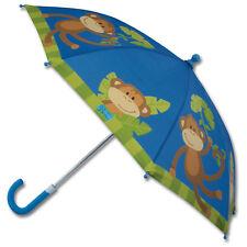 "Stephen Joseph  Umbrella for Children-""MONKEY"""