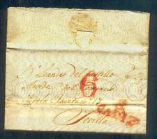 1842.- SANLUCAR A SEVILLA