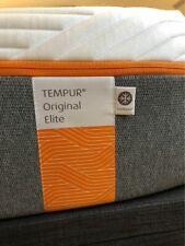 Tempur Original Elite Mattress,SuperKing, Super King Size