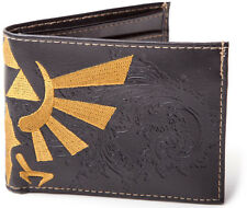The Legend of Zelda Bird Logo Wallet | Official Nintendo Merchandise New