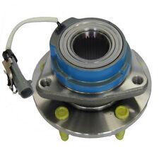 Wheel Bearing & Hub Assembly w/ speed sensor Front / rear awd abs GM 513121 NEW