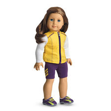 NEW American Girl - Cycling Outfit for Dolls