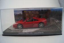 Modellauto 1:43 James Bond 007 Ferrari F355 GTS *Goldeneye Nr. 10