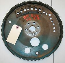 83-87 Chevy Gmc S10 S15 Blazer Camaro 2.8L 171CI flexplate flywheel A/T