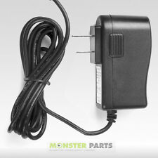 9v~12v Ac adapter fit X Rocker Pro Series H3 51259 Video Gaming Chair 51231 / 51