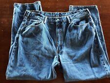 Levi 550 Men's Jeans 40 X 30