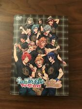 Uta no Prince sama UtaPri Maji Love Live DVD 4th Stage MINT w/ photobook US ship