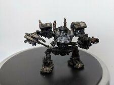 Forgeworld Ork Mega dread Meka deffdread Dreadnought with Killkannon
