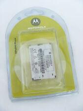 Job Lot x10 NEW MOTOROLA 820 mAh Lithium Slim Batteries MPx200 Phone
