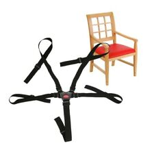 Universal 5 Point Harness Baby Safety Seat Belts for Stroller High Chair Baby Ki
