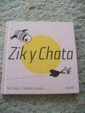 Zik y Chata
