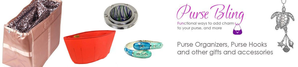 Purse Bling Purse Accessories