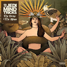 JEDI MIND TRICKS-THE BRIDGE AND THE ABYSS-IMPORT CD WITH JAPAN OBI E25