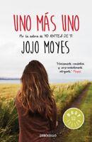 Uno Mas Uno (One Plus One) by Jojo Moyes (Spanish) Paperback