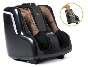 NEW Human Touch Reflex SOOTHE Foot & Calf Massager