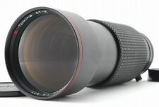 [C Normal] TOKINA AT-X SD 100-300mm f/4 MF Lens for Canon FD From JAPAN Y3708