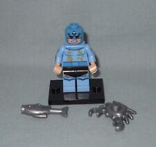 *******NEW LEGO ZODIAK MASTER MINIFIGURE, BATMAN MOVIE SERIES 71017******