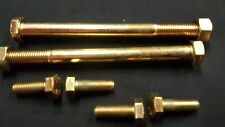 ford capri complete rear anti rollbar bolts