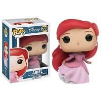 Funko POP! Disney:The Little Mermaid - Ariel - 220 - NEW!!