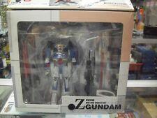 Z GUNDAM MSZ-006 MS CHOGOKIN  BANDAI   A-7559 4543112554949 FREE SHIPPING