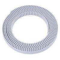 HTD 5M Close Loop Pulley Timing Belt Perimeter 315-1350mm Width 15//20//25mm