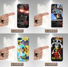 Cover per,Iphone,UFO ROBOT,silicone,morbido,cartoni,manga,anime,personaggi,pirat