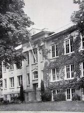 Springfield Oregon High School - 1939 Maple Leaf Annual Yearbook