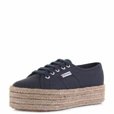 Superga Canvas Athletic Shoes for Women
