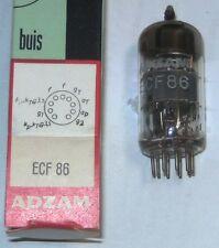ECF86 electronic tube (équivalent 6HG8) de marque Adzam