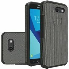 Étuis, housses et coques etuis, pochettes en fibre de carbone pour téléphone mobile et assistant personnel (PDA) Samsung
