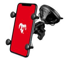 RAM Mount X-Grip® Universal Smart Phone & Sat Nav Suction Mount RAM-HOL-UN7B-KT