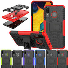 For Samsung Galaxy A20 A21S A30 A50 A70 A71 A11 Heavy Duty Shockproof Case Cover
