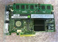 Dell 0XM768 XM768  Perc 5E  5 E PCI-Express SAS RAID Controller Card