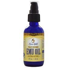 EMU Oro, olio di Emu, 2 FL OZ (ca. 59.15 ml) (60 ML)