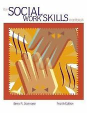 The Social Work Skills Workbook (with InfoTrac )