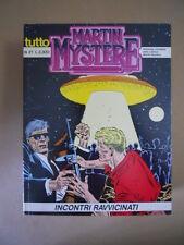 Raccolta TUTTO MARTIN MYSTERE n°27 ed. Bonelli  [M16]