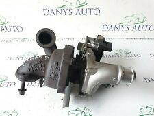 FORD FOCUS CMAX MONDEO CONNECT SMAX GALAXY 1.8 TDCI DIESEL TURBO PRESSURE 06-10