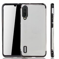 Xiaomi Mi A3 Case Phone Cover Protective Case Protective Case Cases Black