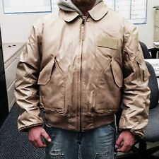 NOMEX CWU-45/P Cold Weather Flyer's Jacket Military Issue XL new w/tag FREE SHIP
