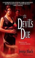 The Devils Due (Morgan Kingsley, Book 3)