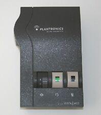 Plantronics M22 Corded Telephone Headset Amplifiers for HW251N HW261N QTY 5