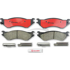 New Brembo Disc Brake Pad Set Front P24103N Ford Lincoln