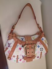AUTHENTIC Louis Vuitton Monogram Multicolor Shoulder Bag