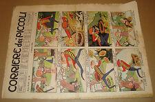 CORRIERE DEI PICCOLI 1955 NR.40 2 OTTOBRE CORRIERE DELLA SERA